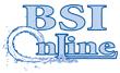 BSI Online Backflow Tracking